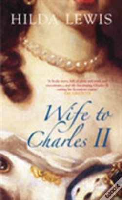 Wook.pt - Wife To Charles Ii