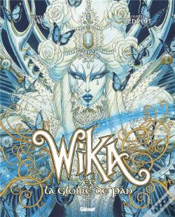 Wook.pt - Wika - Tome 03 - Edition Collector