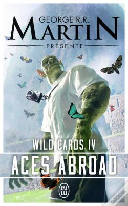 Wook.pt - Wild Cards - 4 - Aces Abroad