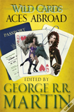 Wook.pt - Wild Cards: Aces Abroad