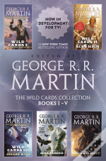 Wild Cards Collection