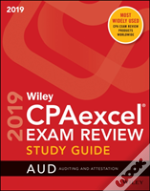 Wiley Cpaexcel Exam Review 2019 Study Guide