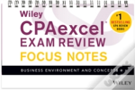 Wiley Cpaexcel Exam Review January 2017 Focus Notes