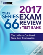 Wiley Finra Series 66 Exam Review 2017