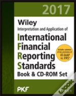 Wiley Ifrs 2017 Interpretation And Application Of Ifrs Standards