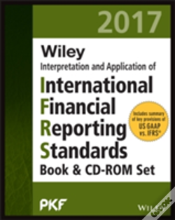Wook.pt - Wiley Ifrs 2017 Interpretation And Application Of Ifrs Standards