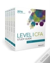 Wiley Study Guide For 2016 Level I Cfa