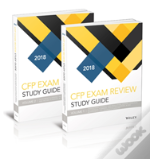 Wiley Study Guide For 2017 Cfp Exam: Complete Set (Print)