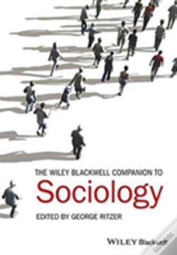 Wook.pt - Wileyblackwell Companion To Sociology