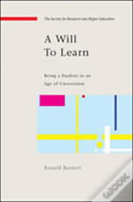 Will To Learn