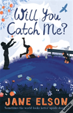 Wook.pt - Will You Catch Me?