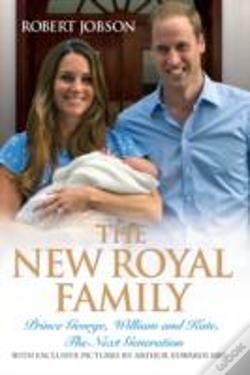 Wook.pt - William And Kate - The Next Chapter