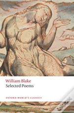 William Blake: Selected Poetry