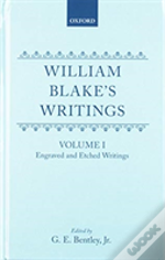William Blake'S Writings