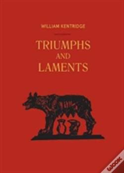 Wook.pt - William Kentridge.Triumph & Laments