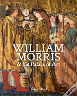 Wook.pt - William Morris Rediscovered