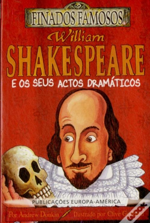 Epub Grátis William Shakespeare e os seus Actos Dramáticos