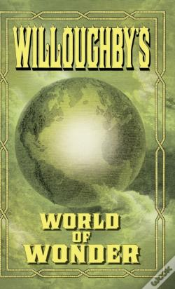 Wook.pt - Willoughby'S World Of Wonder