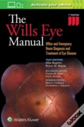 Wills Eye Manual 7e
