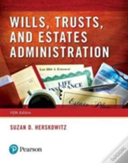 Wook.pt - Wills, Trusts, And Estates Administration