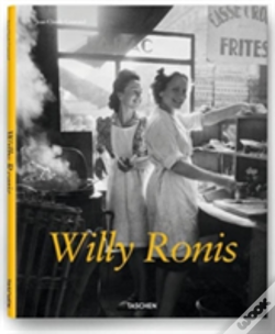 Wook.pt - Willy Ronis