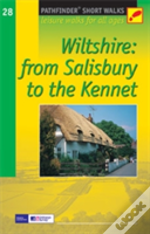 Wiltshire, From Salisbury To The Kennet