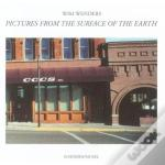 Wim Wenders Pictures From The Surface Of The Earth (Paperback) /Anglais