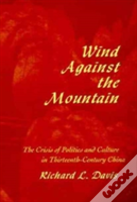 Wind Against The Mountain