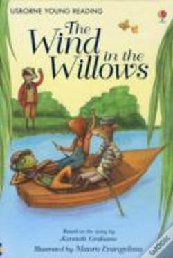 Wook.pt - Wind In The Willows