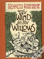 Wind In The Willows Minibook