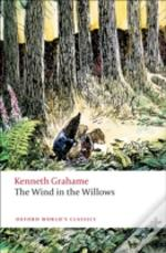 Wind In The Willows Ne Paperback