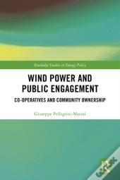 Wind Power And Public Engagement