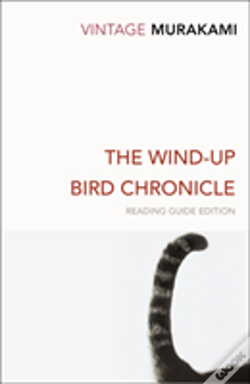 Wook.pt - Wind-Up Bird Chronicle
