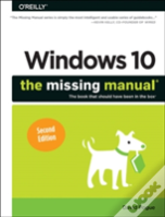 Windows 10 Creators Update - The Missing Manual