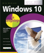 Windows 10 In Easy Steps
