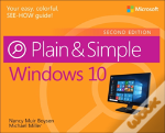 Windows 10 Plain Simple