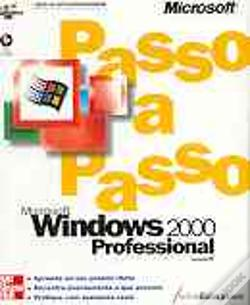 Wook.pt - Windows 2000 Professional - Passo a Passo