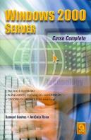 Windows 2000 Server - Curso Completo