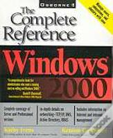Windows 2000 - The Complete Reference