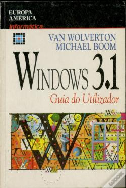Wook.pt - Windows 3.1