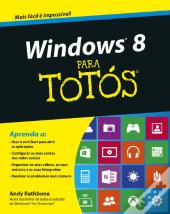Windows 8 Para Totós