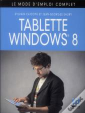 Windows 8 Tablettes