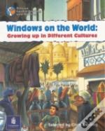 Windows On The World: Growing Up In Different Cultures Year 5, 6x Reader 13 And Teacher'S Book 13