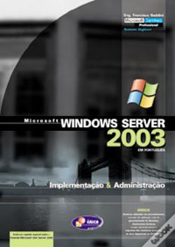 Wook.pt - Windows Server 2003 Em Português