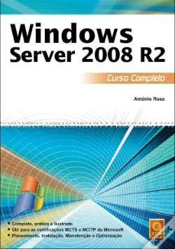 Wook.pt - Windows Server 2008 R2  - Curso Completo