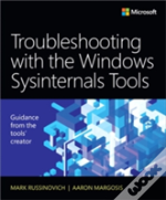 Windows Sysinternals Administrators Reference, Second Edition