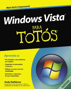 Wook.pt - Windows Vista para Totós