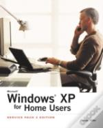 Windows Xp For Home Usersservice Pack