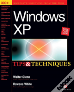 Windows Xp Tips And Techniques