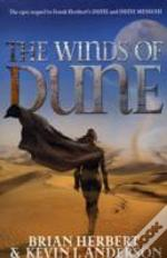 Winds Of Dune